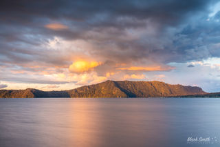 Lake Rotoiti Sunset 2